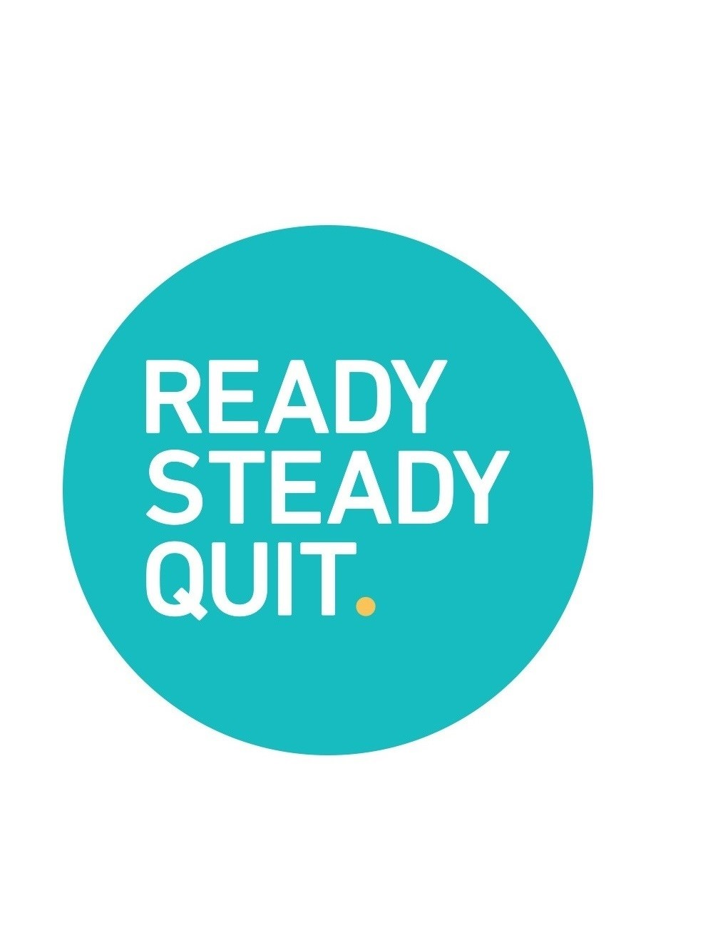 Ready, Steady, Quit